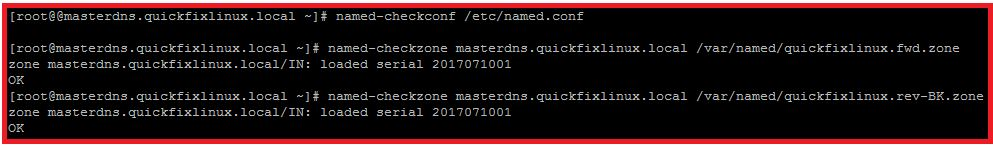 DNS Server Installation & Configuration – Step-by-Step in